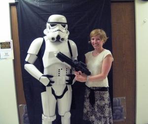 Stormtrooper  Bethany